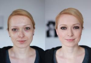 Braut Makeup Nürnberg