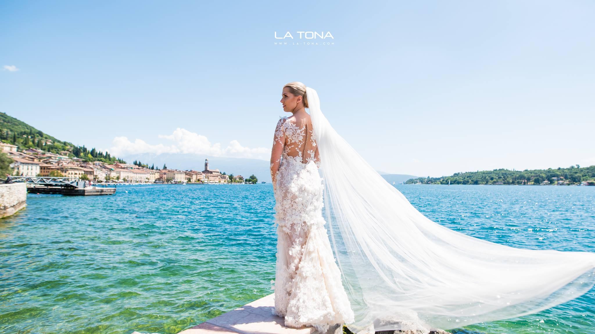 Brautstyling Gardasee